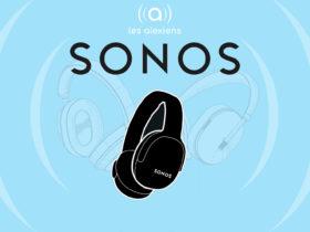 Sonos dépose deux brevets de casques audio compatibles Amazon Alexa et Google Assistant