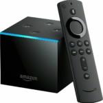 Avis et prix Amazon Fire TV Cube