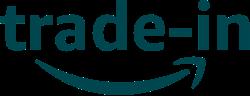 Logo Amazon Trade-in