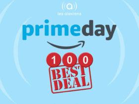 Les 100 meilleurs deals domotique Prime Day 2020