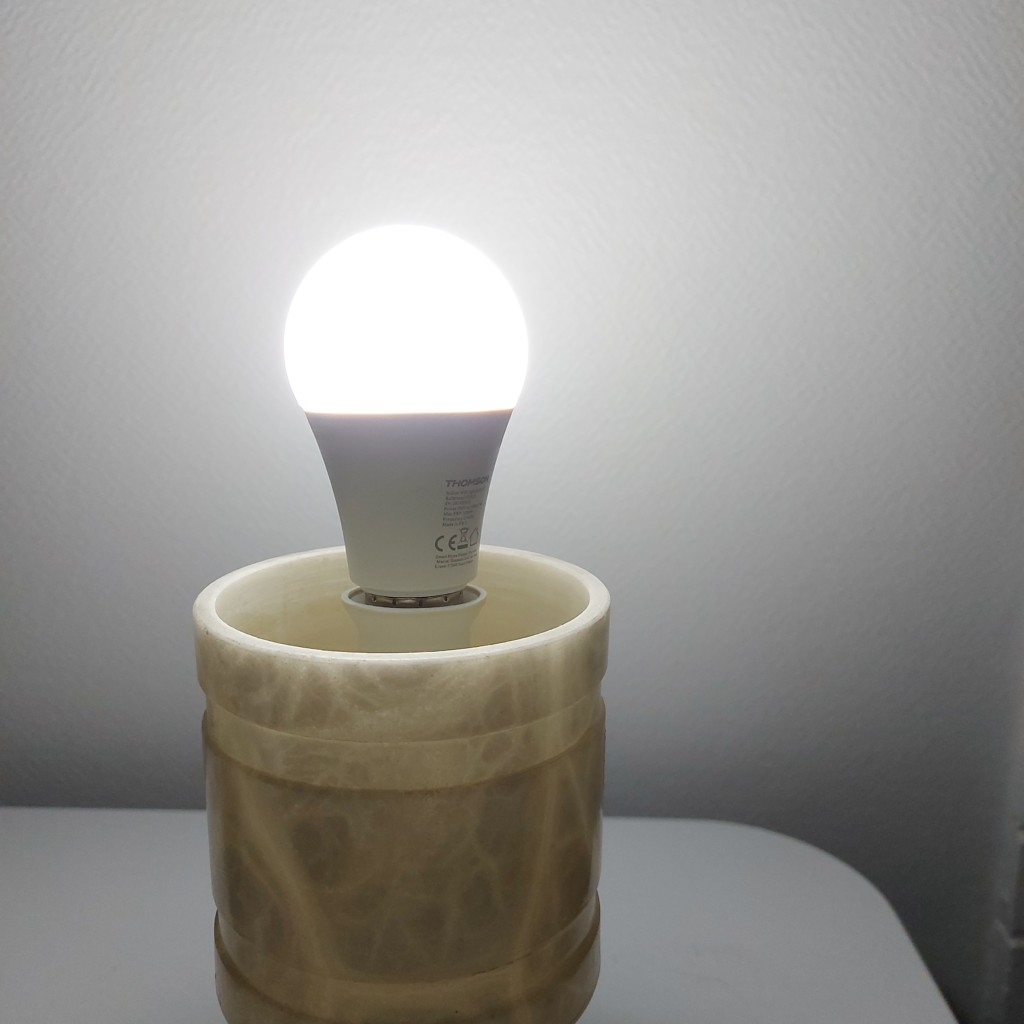Thomson Diane LED en blanc froid