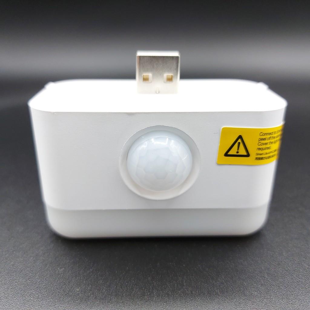 Veilleuse et détecteur de mouvement MoKo pour Echo Flex