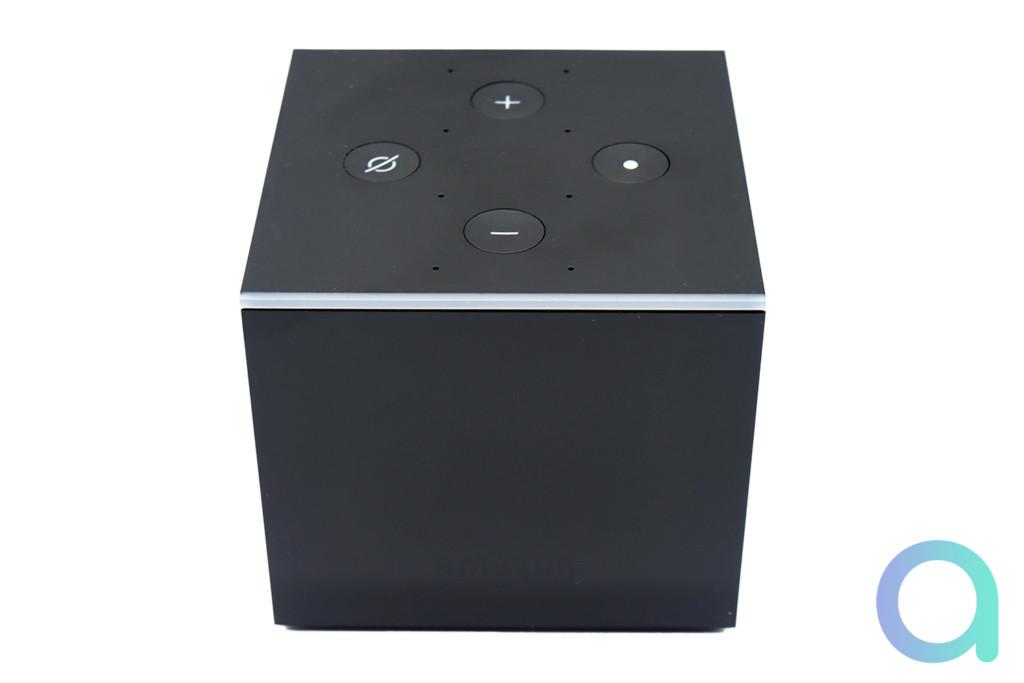 Fire TV Cube de 2ème génération