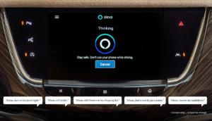 Alexa Auto SDK 3.0 : des nouvelles fonctionnalités en voiture pour l'assistante d'Amazon