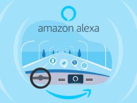 Amazon apporte de nouvelles fonctionnalités Alexa aux constructeurs automobiles