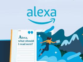 Amazon permet à Alexa d'effectuer des suggestions de livres à lire