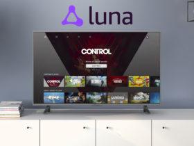 Amazon lance Luna en accès anticipé