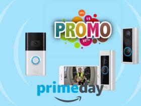 Ring Doorbell : grosses promos en promo chez Amazon
