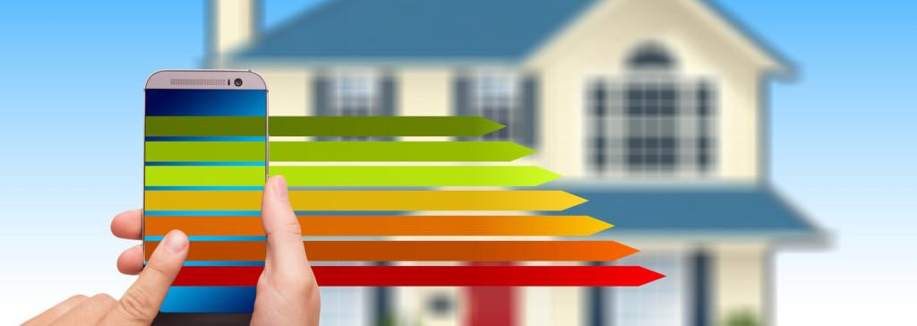 Faire des économies d'énergie avec la domotique