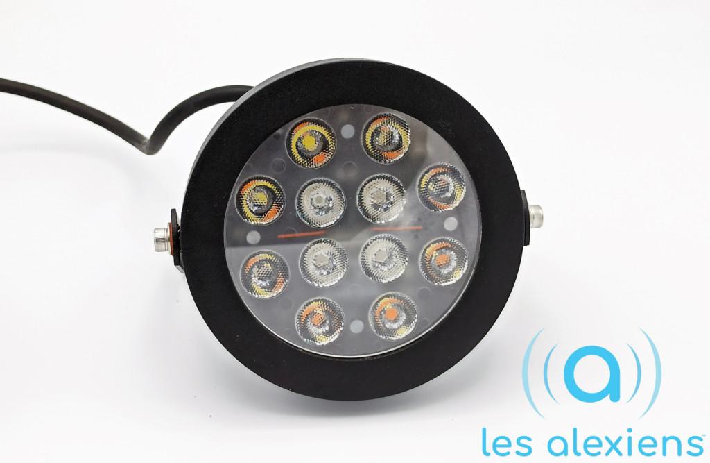 La lampe d'extérieur GLEDOPTO GL-G-001