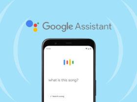 Google Assistant peut désormais reconnaître les chansons chantées par l'utilisateur