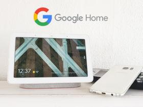Les appels fixes et mobiles disponibles sur Google Home en Australie