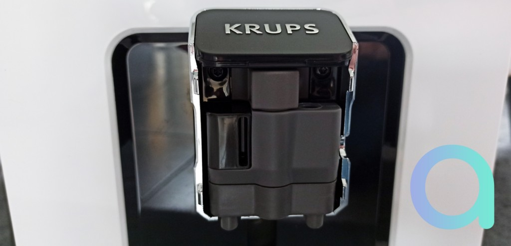 Machine expresso Krups Evidence