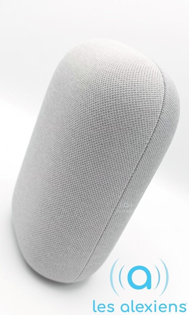 Enceinte Google Nest avec l'Assistant pour Google Home