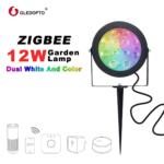 Test, avis et prix de Lampe d'extérieur GLEDOPTO GL-G-001