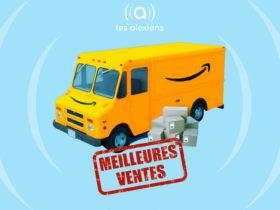 Prime Day 2020 : les meilleures ventes d'Amazon