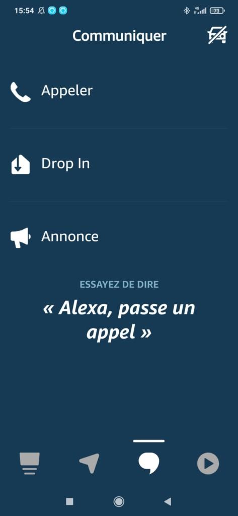 Communiquer simplement avec Echo Auto et Alexa