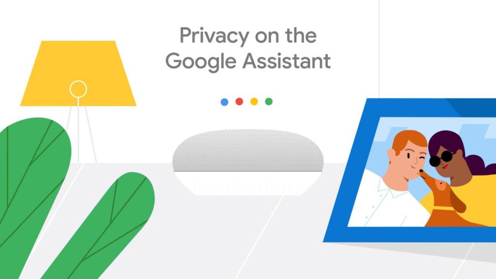 Comment activer le mode invité privé de Google Assistant sur Nest et Nest Hub
