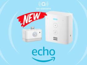 MoKo présente une veilleuse avec détection des mouvements pour Echo Flex