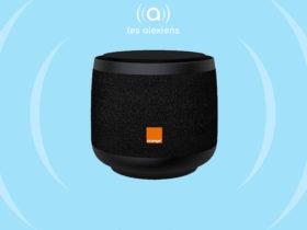 Orange stoppe la commercialisation de son speaker Djingo