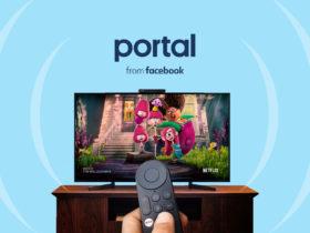 Portal TV propose Netflix et Zoom dès aujourd'hui