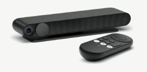 La nouvelle télécommande du Portal TV