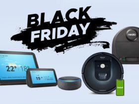 Amazon lance ses ventes promotionnelles Black Friday aujourd'hui