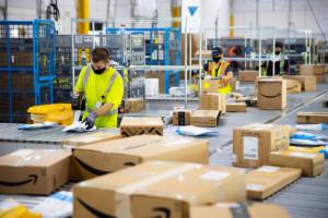 Meilleures ventes et chiffre d'affaires Amazon Prime Day 2020