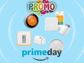 Bon plan pour ces thermostats connectés en promo sur Amazon Prime Day