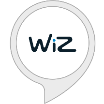 Skill WiZ pour Amazon Alexa