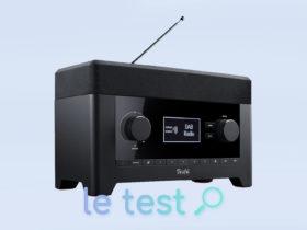 Notre avis la radio Teufel 3Sixty, une enceinte connectée compatible Alexa, Google Home, Spotify et Amazon Music !