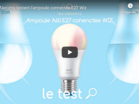Vidéo : notre avis sur les ampoules WiZ de Signify (Philips)