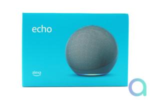 Test Amazon Echo 4 : notre avis sur l'enceinte connectée d'Amazon