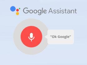 Changer OK Google devrait bientôt possible