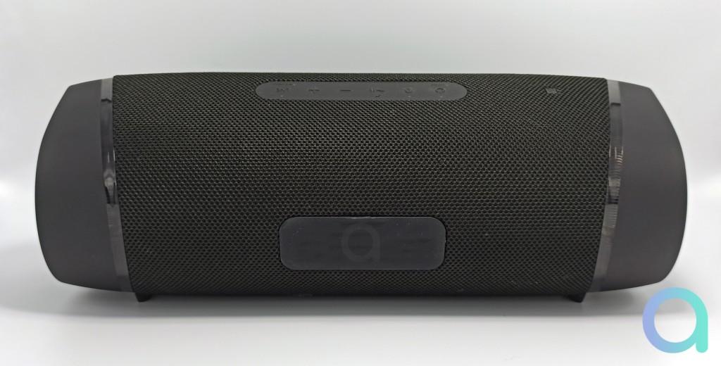 Arrière de l'enceinte Sony SRS-XB43