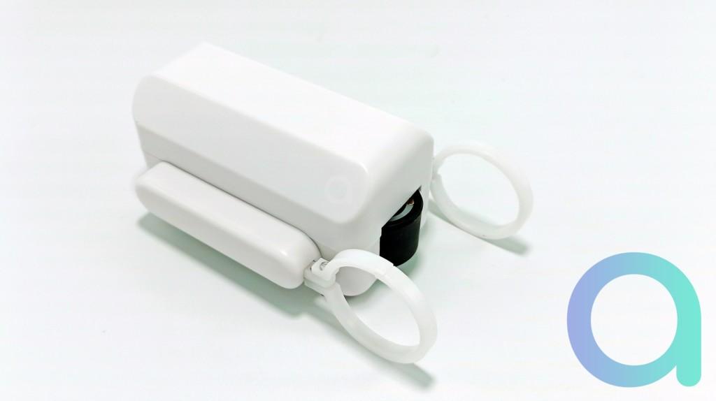 Smart Curtain Motor de Zemismart