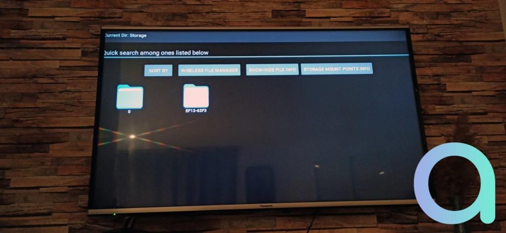 Tutoriel lire disque dur ou clé usb sur Fire TV Stick ou Cube