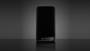 SFR HomeSound : une enceinte avec Alexa développé par Devialet