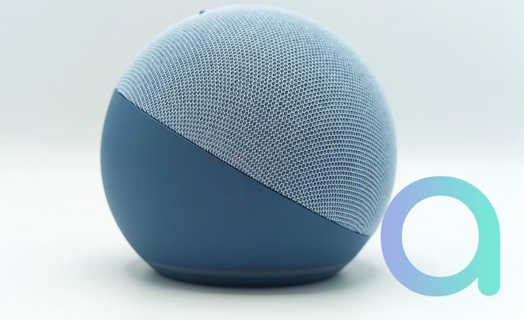 Test du Echo Dot 4 avec Alexa