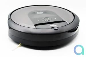 Avis Roomba i7+ de iRobot