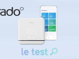 Tado° Smart AC Control V3+ : test et avis complet avec une climatisation