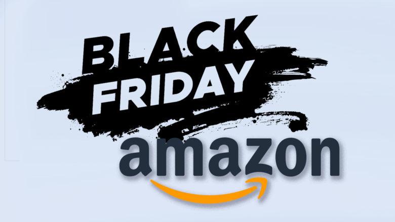 Black Friday 2020 : notre sélection sur Amazon.fr