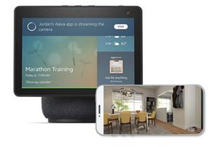 La date de sortie d'Amazon Echo SHow 10 fixée en mars 2021