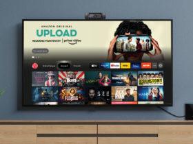 Amazon déploie la nouvelle interface de Fire TV en France