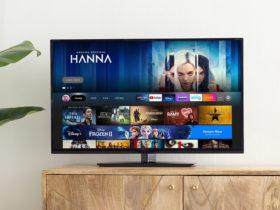 Amazon annonce le déploiement de la mise à jour de Fire TV OS 2021