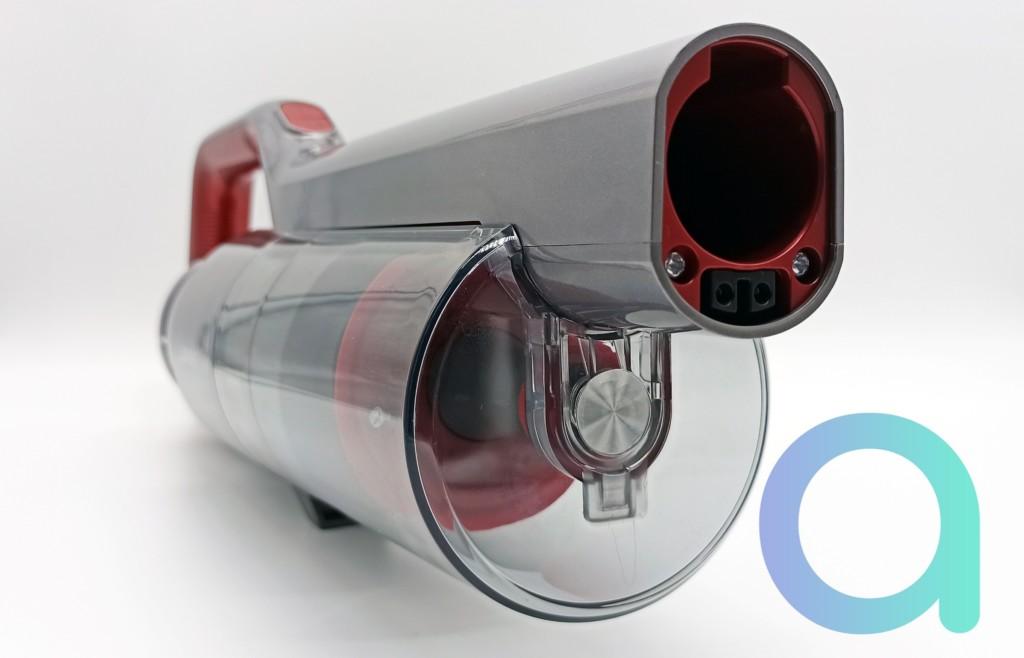 Notre avis sur l'aspirateur balai de Xiaomi
