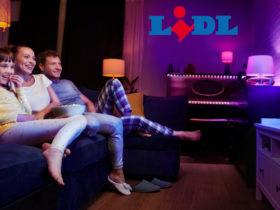 Lidl se lance dans la domotique avec sa marque SilverCrest