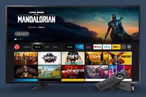 Nouveau Fire TV OS 2021