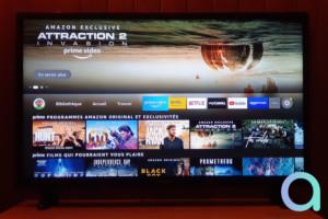 Mise à jour Fire TV du 17 décembre 2020