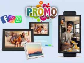 Portal from Facebool en promotion jusqu'à -47% sur Amazon